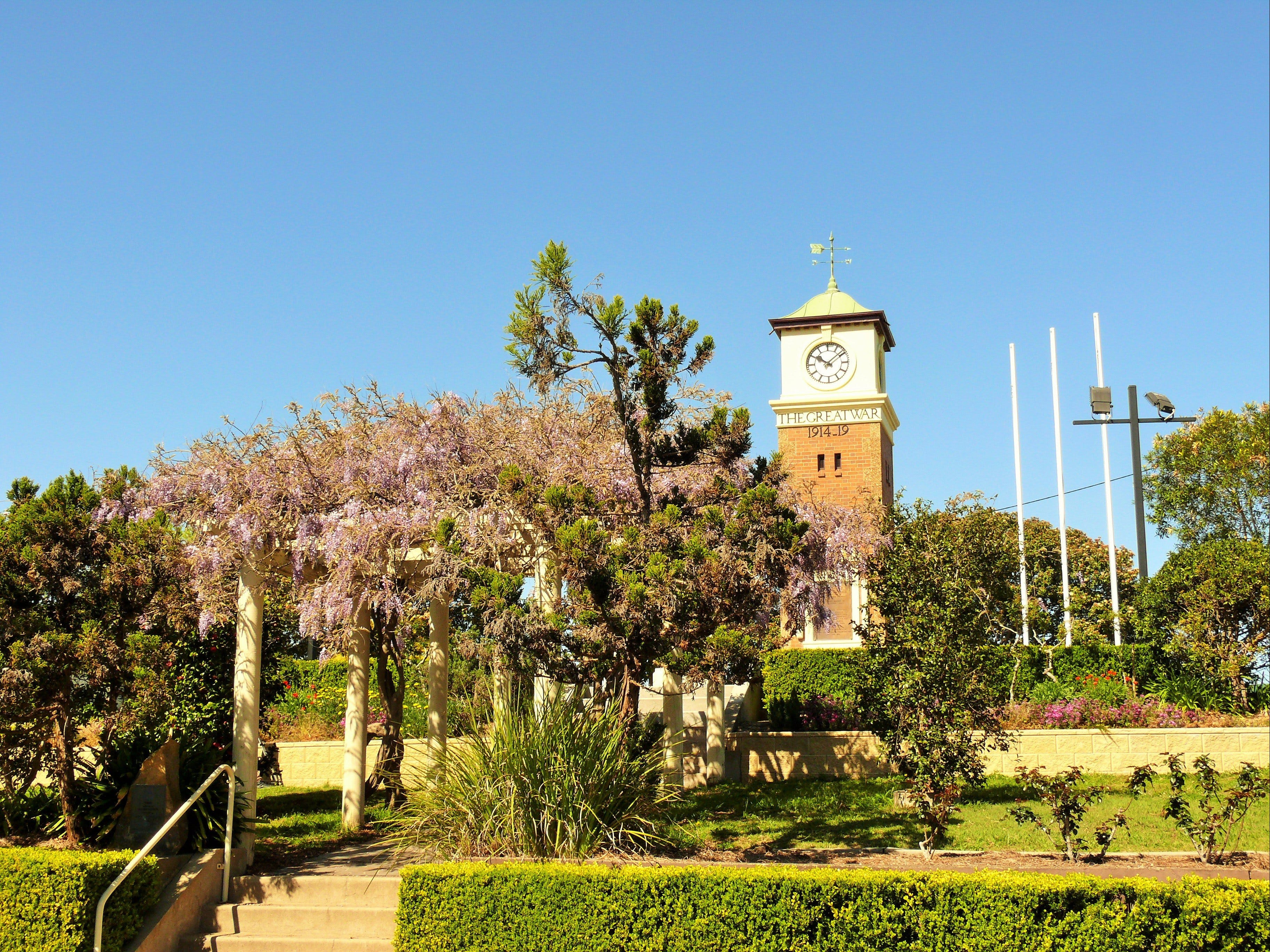 Gloucester Museum - Tweed Heads Accommodation