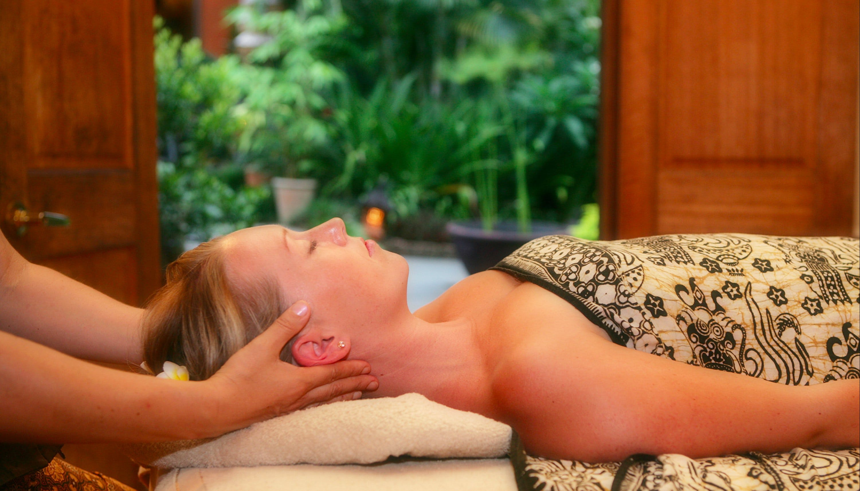 Ikatan Day Spa Noosa - Tweed Heads Accommodation