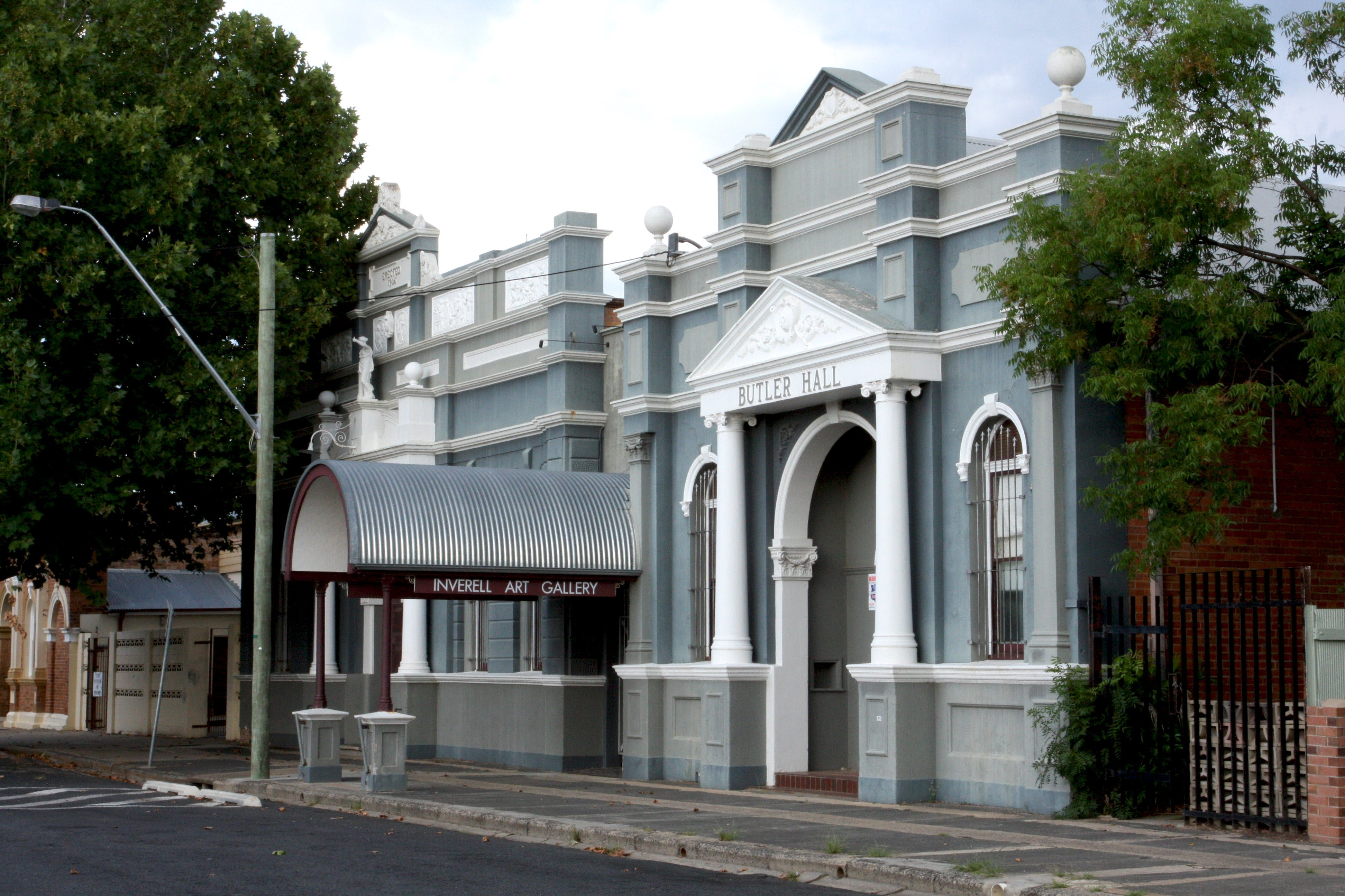 Inverell Art  Gallery - Tweed Heads Accommodation