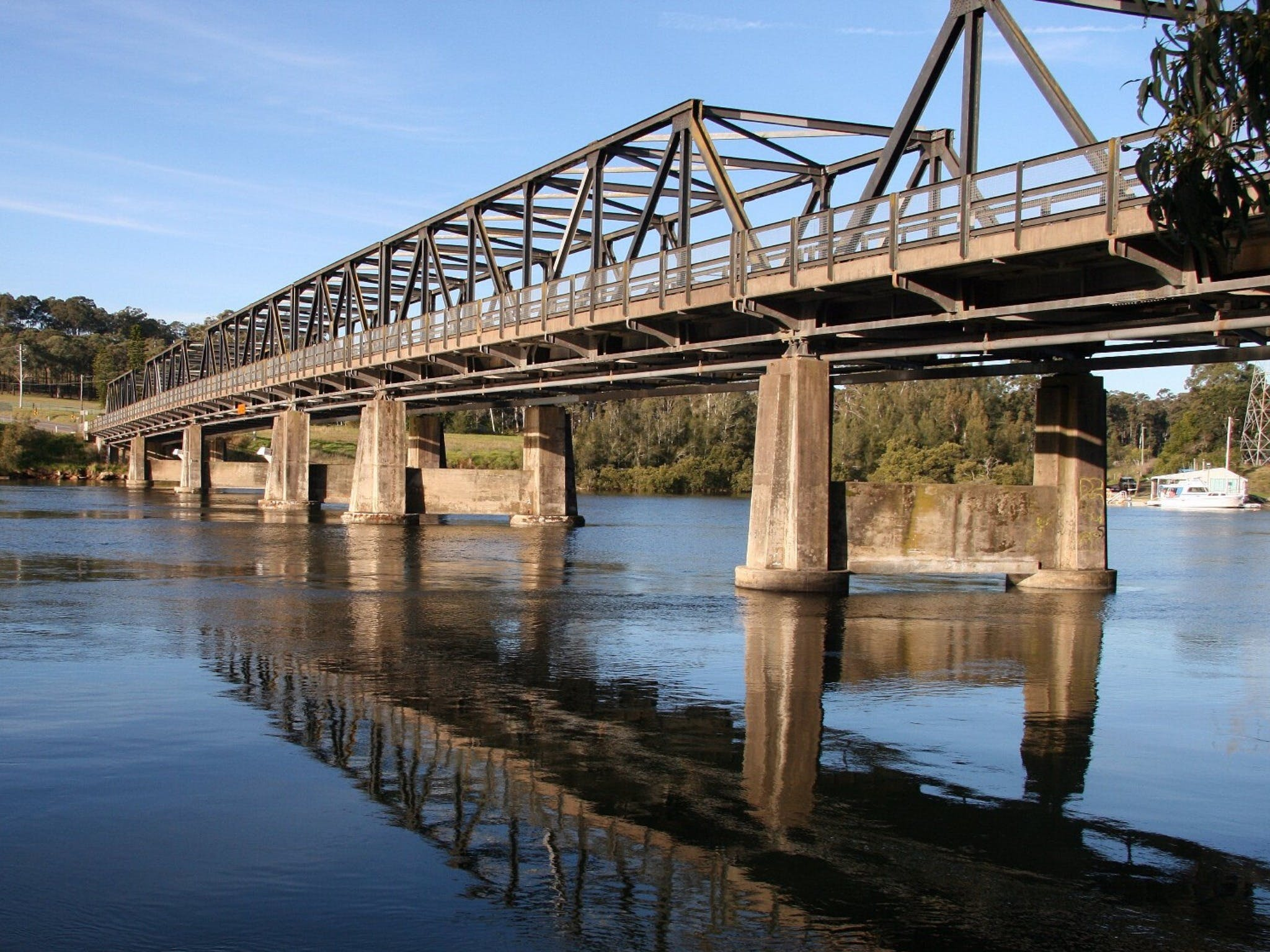 Karuah River - Tweed Heads Accommodation