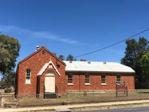 Rutherglen Common School Museum - Tweed Heads Accommodation
