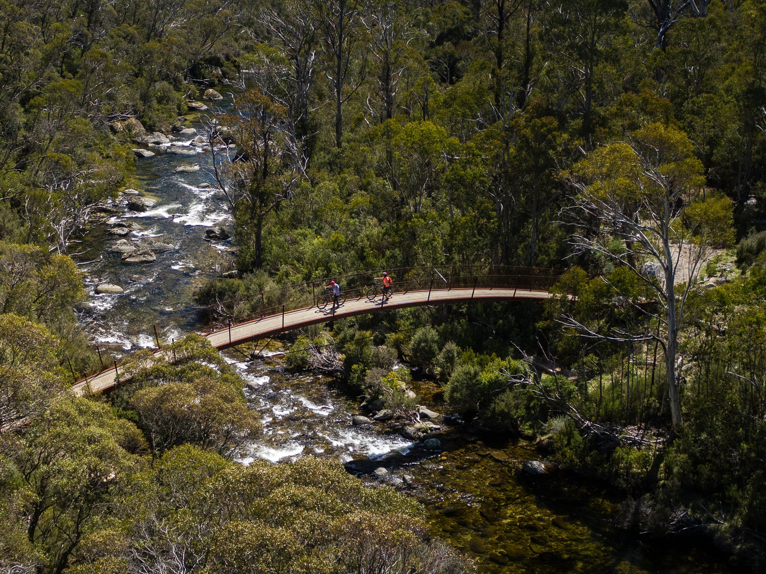 Thredbo Valley Track - Tweed Heads Accommodation