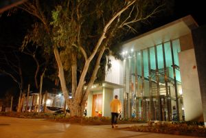 Wyndham Cultural Centre - Tweed Heads Accommodation
