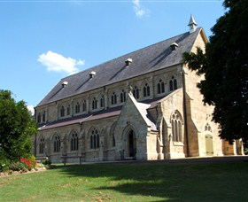 St Peters Anglican Church - Tweed Heads Accommodation