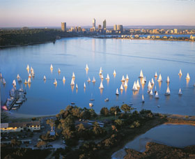 Swan River - Tweed Heads Accommodation