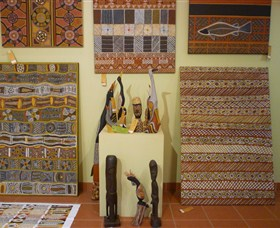 Tiwi Design Aboriginal Corporation - Tweed Heads Accommodation