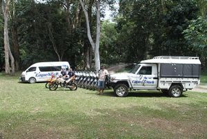 Cape York Motorcycle Adventures - Tweed Heads Accommodation