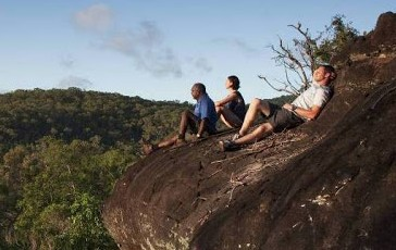 Cooktown Aboriginal Art Tours - Tweed Heads Accommodation