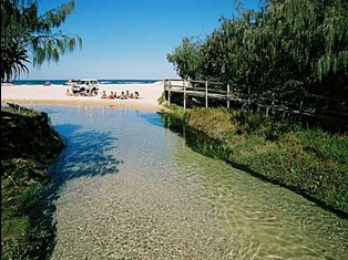 Australia Fraser Island Escape - Tweed Heads Accommodation