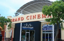 Grand Cinemas - Bunbury - Tweed Heads Accommodation