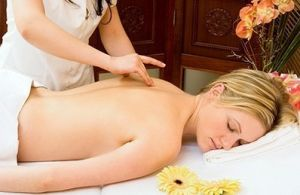 Holistic Spa  Relaxation - Tweed Heads Accommodation
