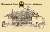Macquarie Arms Hotel - Tweed Heads Accommodation