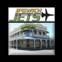 Ipswich Jets - Tweed Heads Accommodation