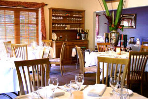 Mercer's Restaurant - Tweed Heads Accommodation