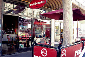 Red Lemon - Tweed Heads Accommodation