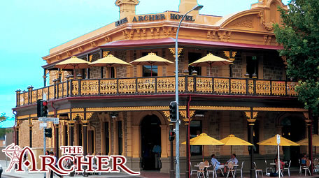 Archer Hotel - Tweed Heads Accommodation