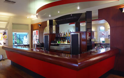 Astor Hotel - Tweed Heads Accommodation