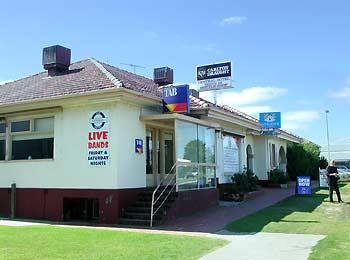 Central Hotel Beaconsfield - Tweed Heads Accommodation