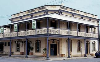 Exeter Hotel Semaphore - Tweed Heads Accommodation