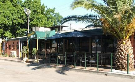 Gepps Cross Hotel - Tweed Heads Accommodation