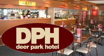 Deer Park Hotel - Tweed Heads Accommodation