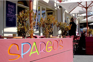 Spargos - Tweed Heads Accommodation