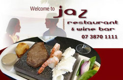 Jaz Restaurant and Wine Bar - Tweed Heads Accommodation
