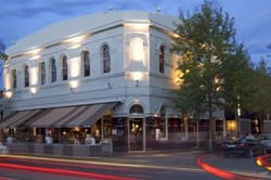 Temperance Hotel - Tweed Heads Accommodation