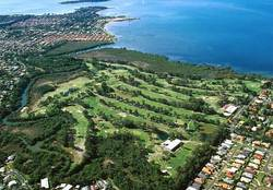 Redland Bay Golf Club - Tweed Heads Accommodation