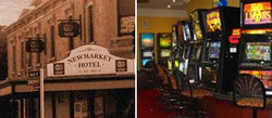 Newmarket Hotel - Port Adelaide - Tweed Heads Accommodation