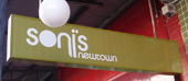 Soni's Newtown - Tweed Heads Accommodation