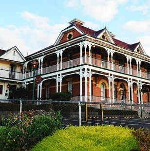 Old England Hotel - Tweed Heads Accommodation