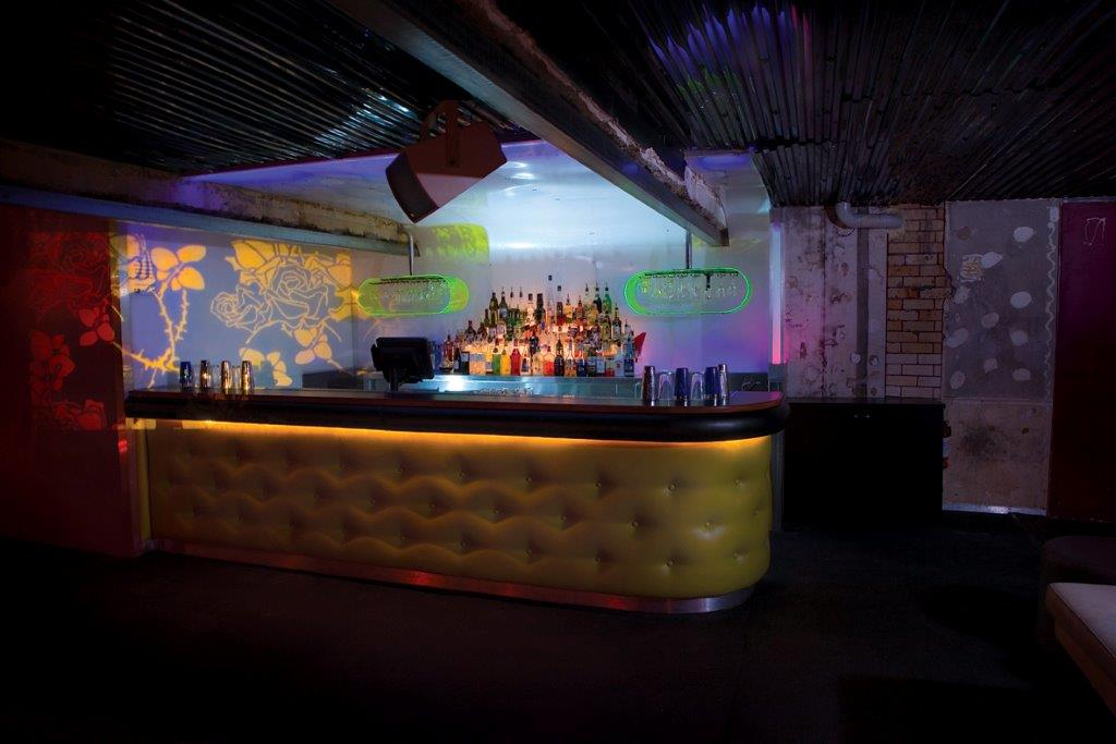 Elsewhere Bar - Tweed Heads Accommodation