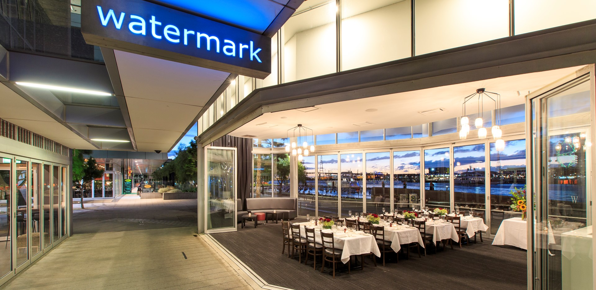 Watermark Docklands - Tweed Heads Accommodation