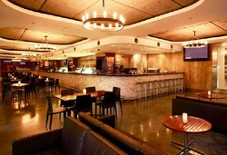 Martin Place Bar - Tweed Heads Accommodation
