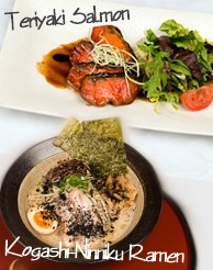 Zenya Noodle Bar - Tweed Heads Accommodation