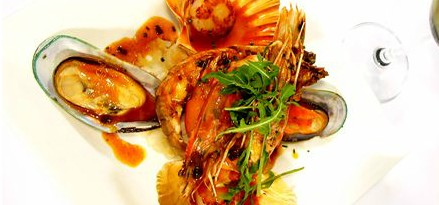 Lively Catch Seafood Restaurant - Tweed Heads Accommodation