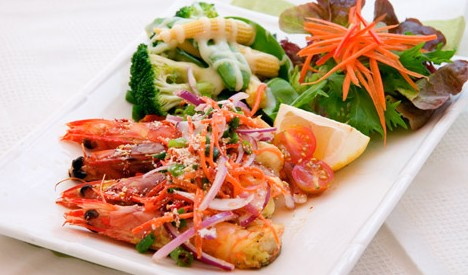 Chilli Jam Thai Restaurant - Tweed Heads Accommodation