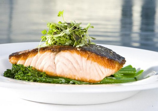 Omeros Bros Seafood Restaurant - Tweed Heads Accommodation