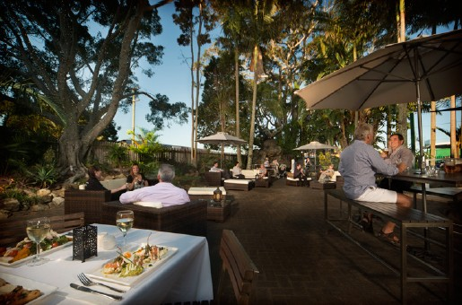 Fig Restaurant  Bar - Tweed Heads Accommodation