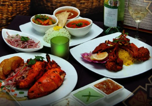 Goa Indian Fusion - Tweed Heads Accommodation