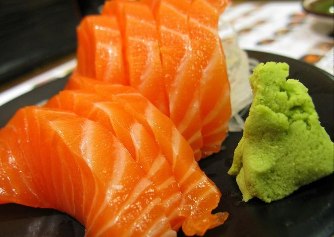 Sushi Train - Tweed Heads Accommodation