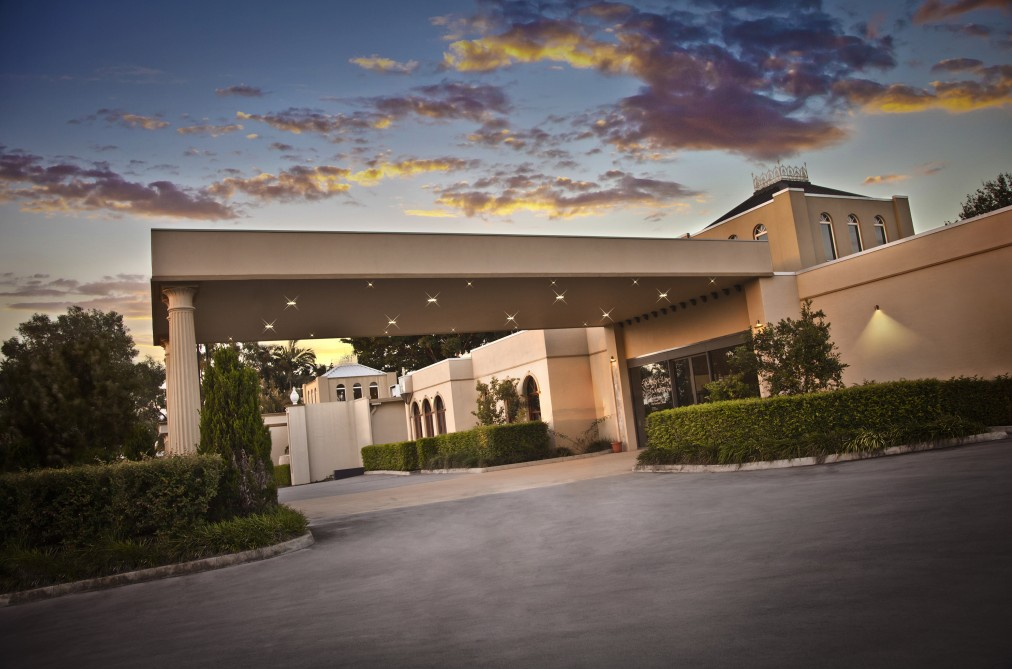 Shangri-La Gardens - Tweed Heads Accommodation
