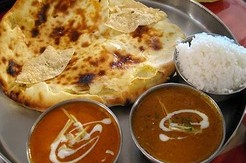Raja's Indian Curry - Tweed Heads Accommodation
