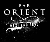 Bar Orient - Tweed Heads Accommodation