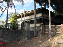 The Wiseman Inn - Tweed Heads Accommodation