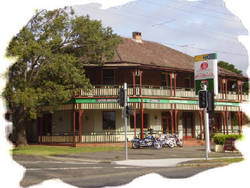 Appin Hotel - Tweed Heads Accommodation