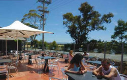 Bark Mill Tavern - Tweed Heads Accommodation