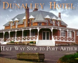 Dunalley Hotel - Tweed Heads Accommodation