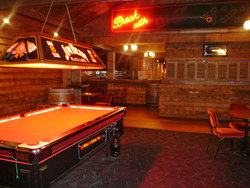 Spurs Saloon - Tweed Heads Accommodation